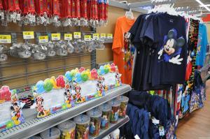 Disney target
