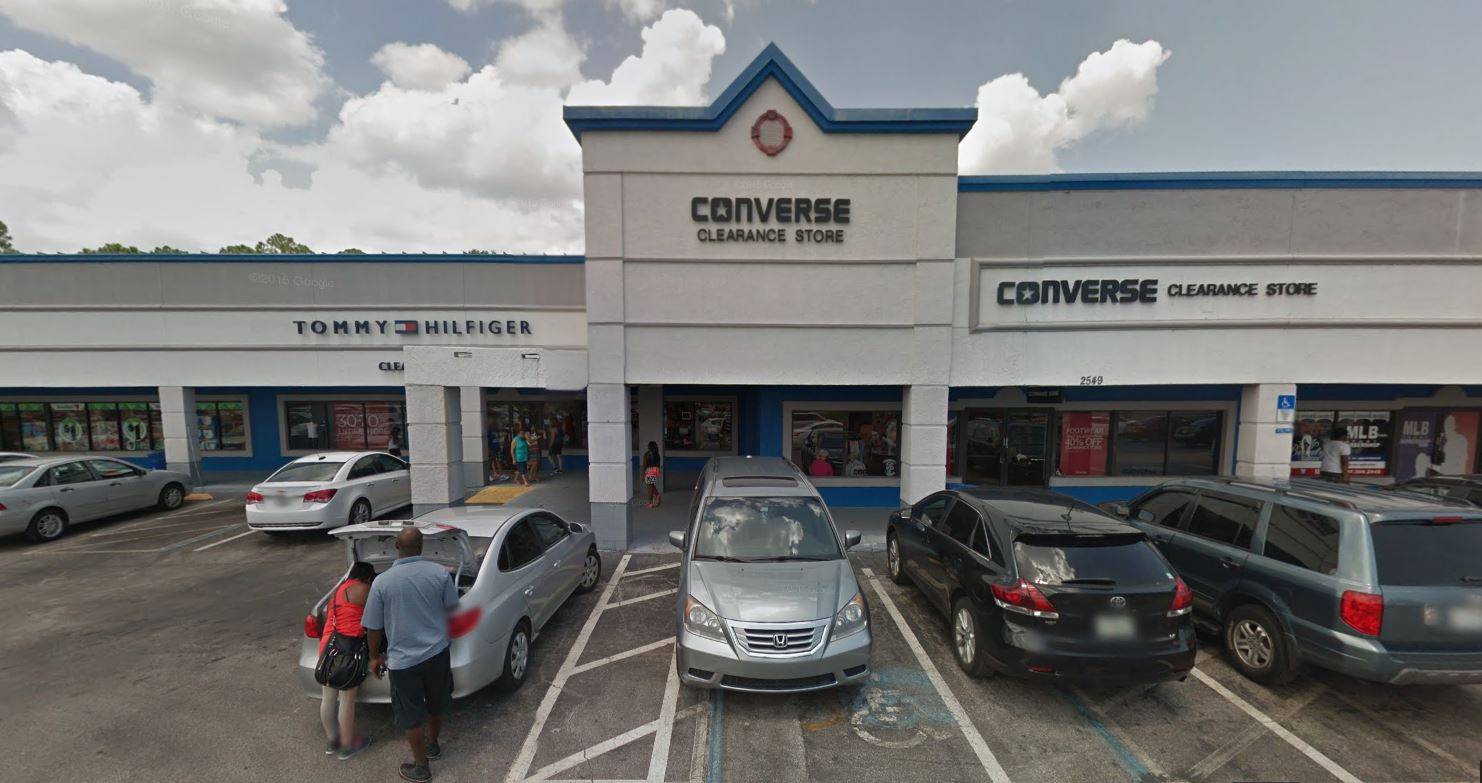 Nike Factory Store - Orlando International miles away International Drive, 3B, Orlando FL +1 ()