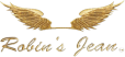 robins jeans logo