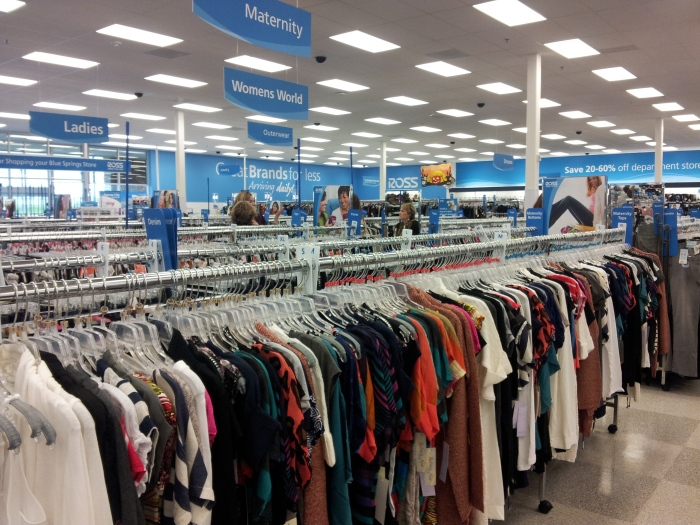 Ross Dress For Less El Lugar Ideal Para Encontrar Los Mejores