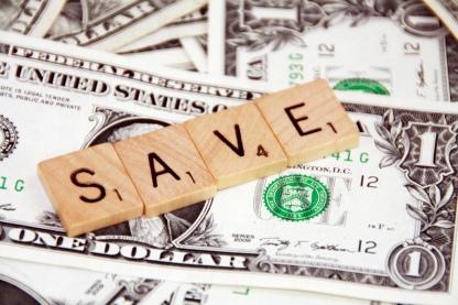 save dolars