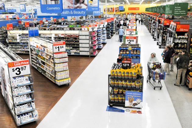 Walmart Y Target Lugares Alternativos Para Sus Compras Guia