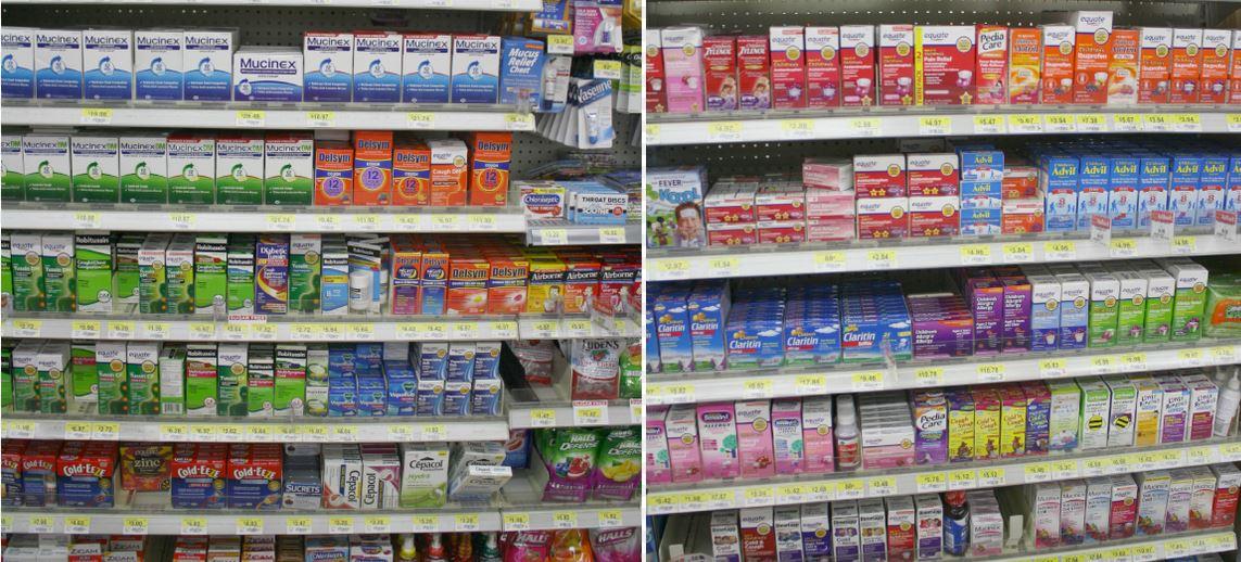 Walmart ® y Target ®  Lugares alternativos para sus compras – Guía ... d1eaadd888c