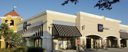 Lake Buenavista Factory Store tiendas 2