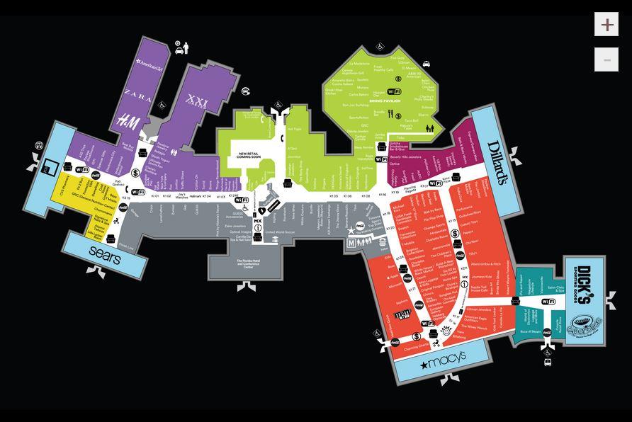 10 1 Mejores Outlets Y Malls De Orlando Gu 237 A De Compras