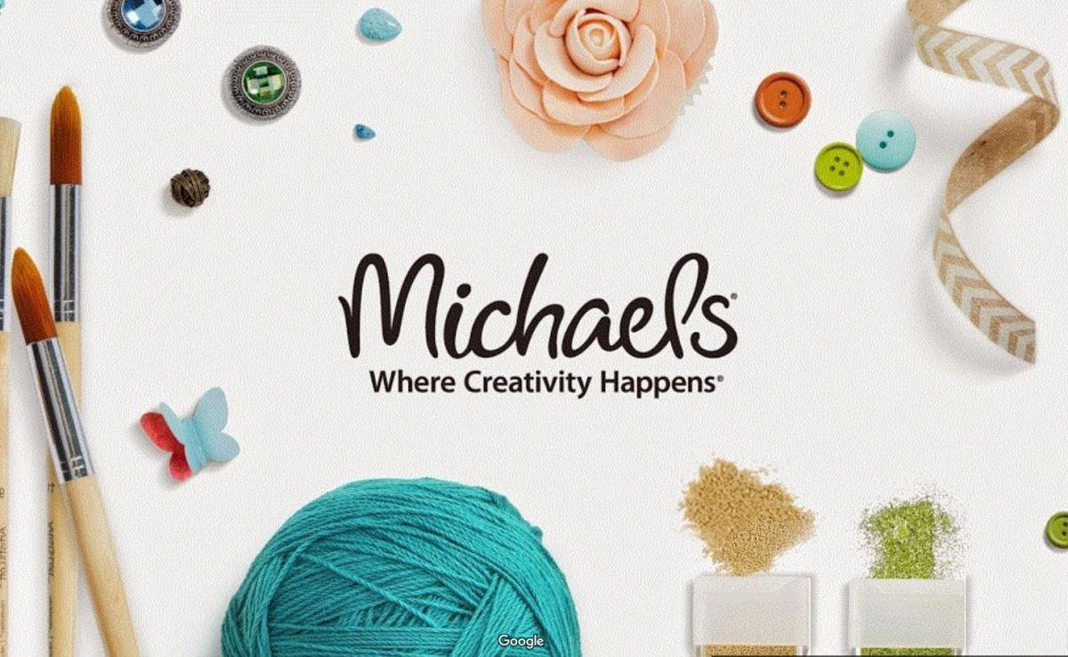 Michaels® el mejor lugar donde encontrar todo para hacer ...