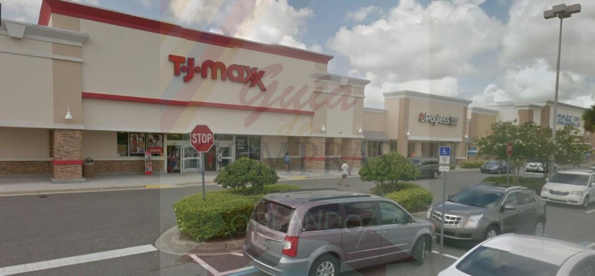 T.J.Maxx - La tienda Departamental ¡más visitada de USA! ¡Grandes marcas a bajos precios!