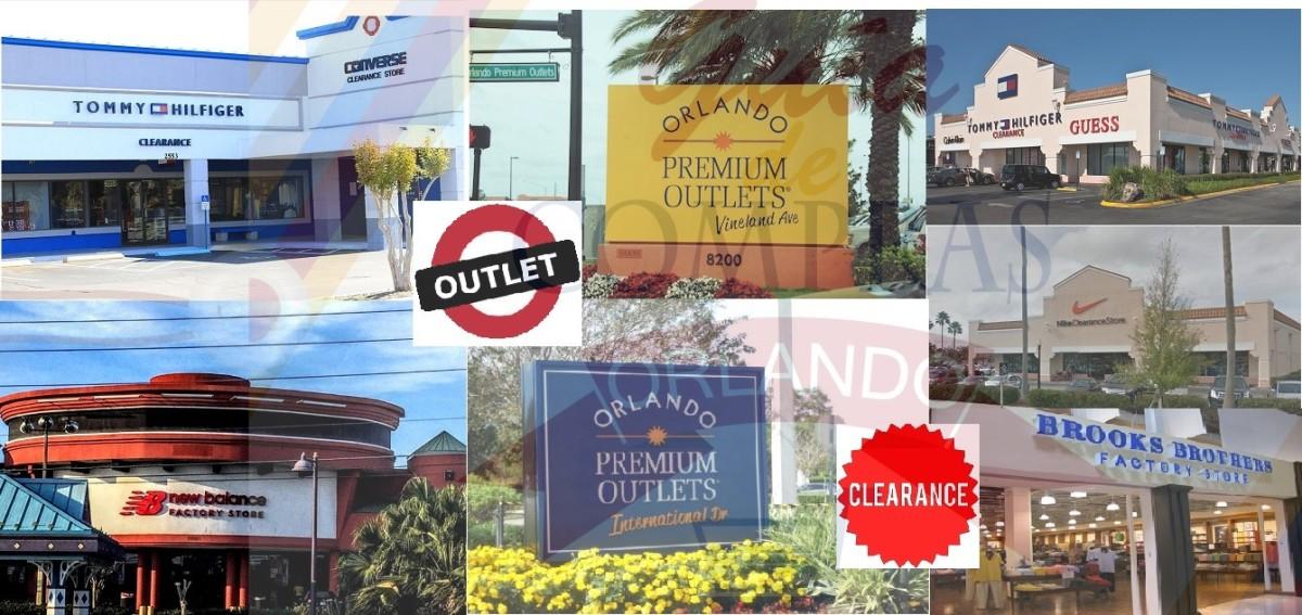 Diferencia entre una tienda Outlet, una Clearance y una Factory Store (Actualizado)