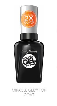 SALLY HANSEN Miracle Gel Top Coat