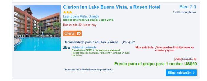 Clarion Inn Lake Buena Vista precio.JPG
