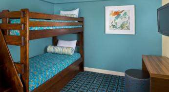Fairfield Inn & Suites by Marriott Orlando Lake Buena Vista in the Marriott Village Foto 6