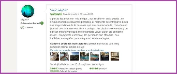 Florida Resort Orlando Opiniones Viajeros 5