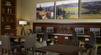 Hilton Grand Vacations at Tuscany Village Foto 12