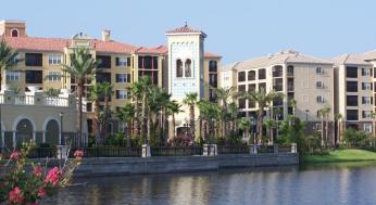 Hilton Grand Vacations at Tuscany Village Foto 7