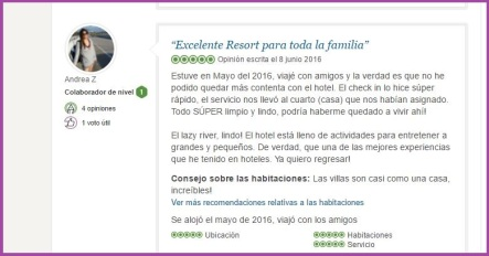 Holiday Inn Club Vacations At Orange Lake Resort opiniones viajeros 5