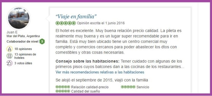 Lake Buena Vista Resort Village and Spa, a staySky Hotel & Resort Opiniones Viajeros 7