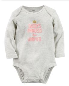 MUST HAVE BABY CARTERS GIRLS 1