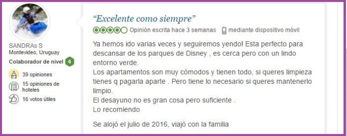 Parc Coniche Opiniones Viajeros 3