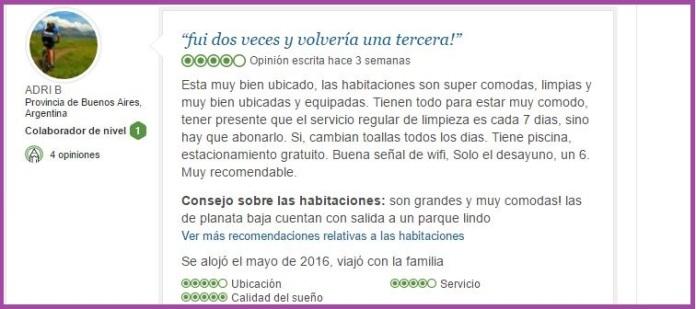 Parc Coniche Opiniones Viajeros 4