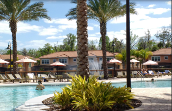 Regal Oaks a CLC World Resort - Kissimmee Foto 29