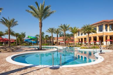 Regal Oaks a CLC World Resort - Kissimmee Foto 31