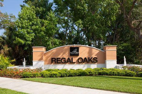 Regal Oaks a CLC World Resort - Kissimmee Foto 32