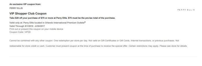 Orlando International Premium Outlet septiembre 2016 .9