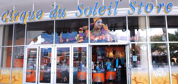 cirque-du-soleil-store-disney-springs