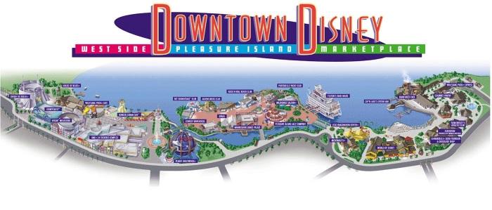 downtown-disney
