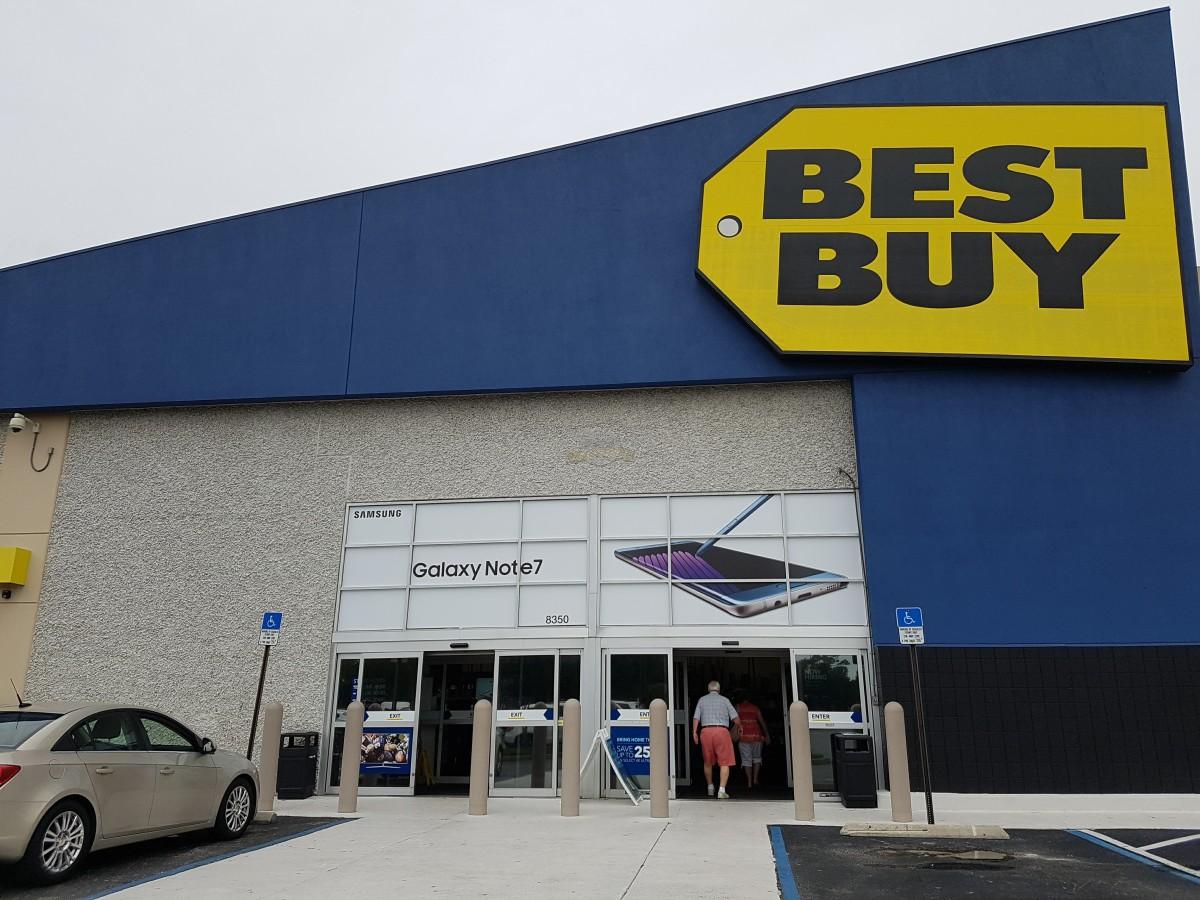 Comprar Electrónica en Orlando 2º Parte: Los mejores lugares para comprar