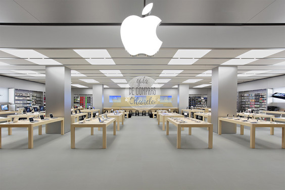 Apple-Store copy