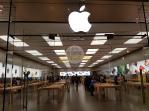 Apple Store Orlando 4