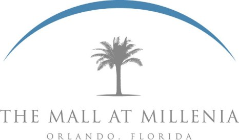 The Mall at Millenia Logo