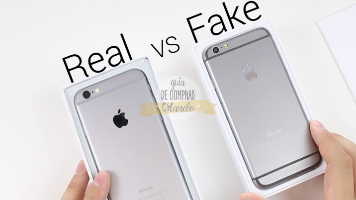 Fake Iphone copy