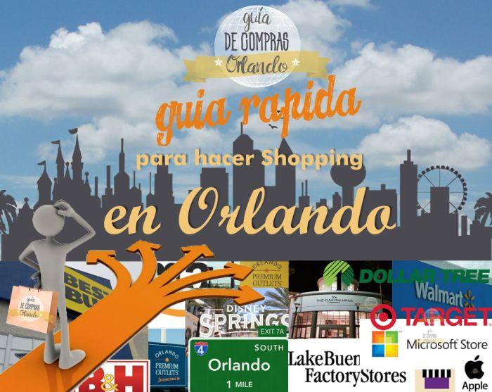 Guía Paso a Paso – Guía de Compras Orlando