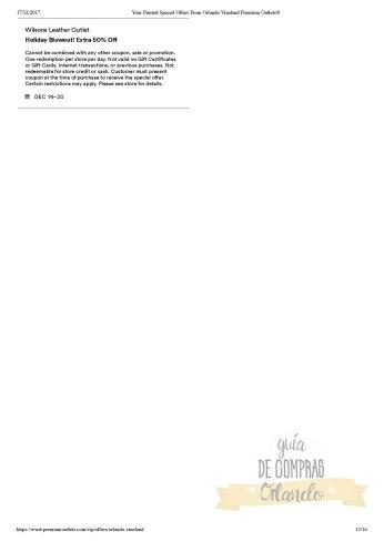 Cupones-Vineland-Premium-Outlets-Segunda-Quincena-Diciembre-2017-013-watermarked