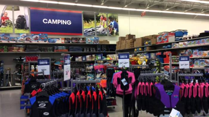 Academy Sports Camping